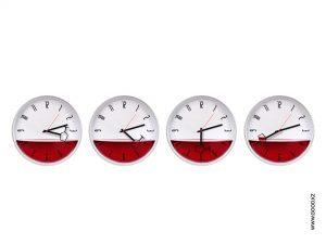 часы - портфолио - дизайн